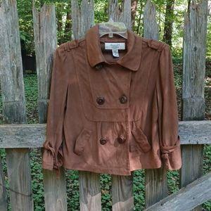 American Rag jacket.